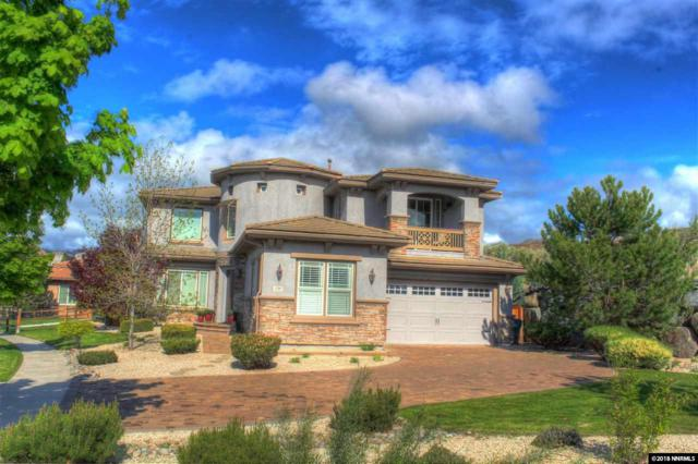 1791 Fairway Hills Trl, Reno, NV 89523 (MLS #180006123) :: Ferrari-Lund Real Estate