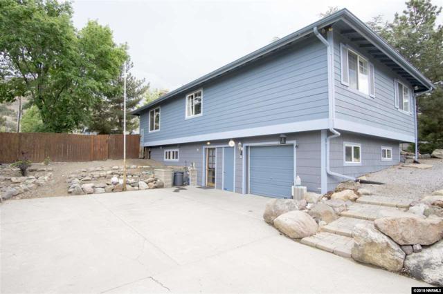 14150 Virginia Foothills, Reno, NV 89521 (MLS #180007197) :: Harcourts NV1