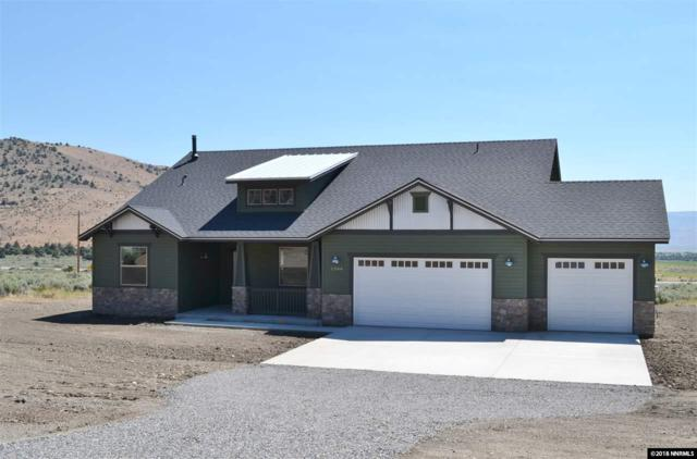 1556 Bolton Loop, Gardnerville, NV 89410 (MLS #180008391) :: The Mike Wood Team