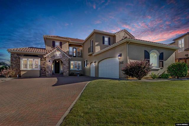 8400 Fairway Chase, Reno, NV 89523 (MLS #180009789) :: Ferrari-Lund Real Estate