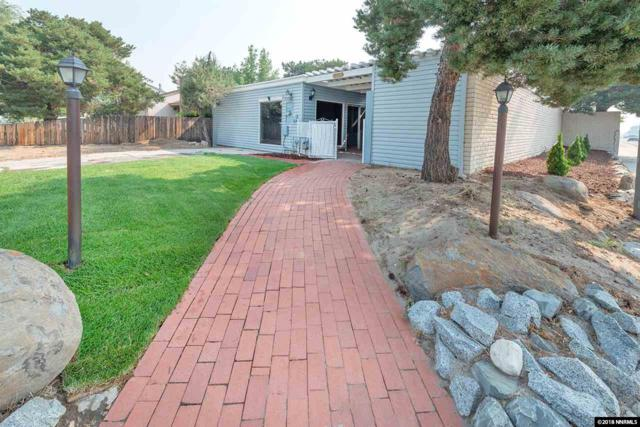 3501 Imperial Way, Carson City, NV 89706 (MLS #180010607) :: NVGemme Real Estate