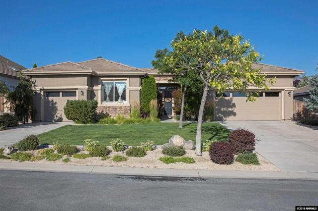 2705 Wind Feather Trail, Reno, NV 89511 (MLS #180011928) :: Ferrari-Lund Real Estate