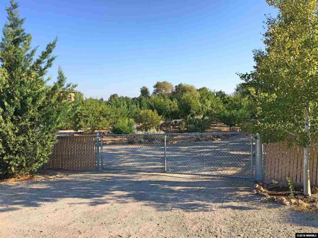1540-1542 Geiger Grade Rd, Reno, NV 89521 (MLS #180012811) :: Ferrari-Lund Real Estate