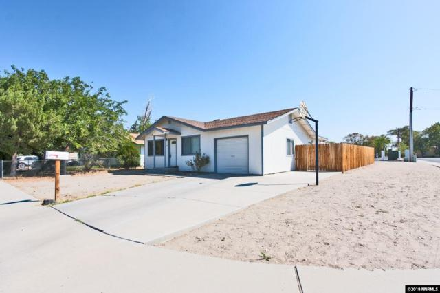 1091 Tiffany, Fallon, NV 89406 (MLS #180012875) :: Joseph Wieczorek | Dickson Realty
