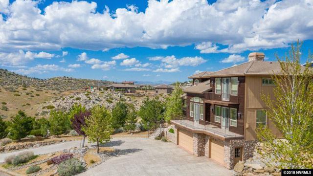 17144 Majestic View Drive, Reno, NV 89521 (MLS #180013083) :: Ferrari-Lund Real Estate