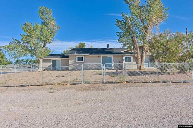 2055 Rice, Fallon, NV 89406 (MLS #180013322) :: Chase International Real Estate