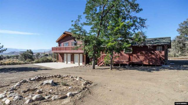 1320 Hematite Ct., Wellington, NV 89444 (MLS #180013366) :: Harcourts NV1