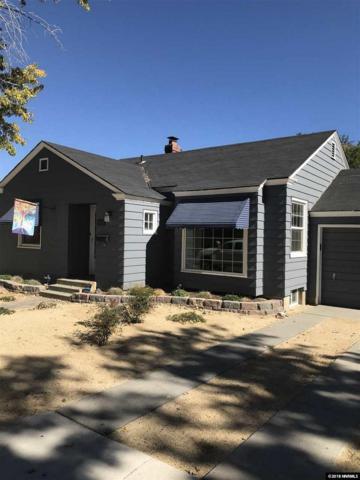 1616 Watt Street, Reno, NV 89509 (MLS #180015224) :: The Mike Wood Team
