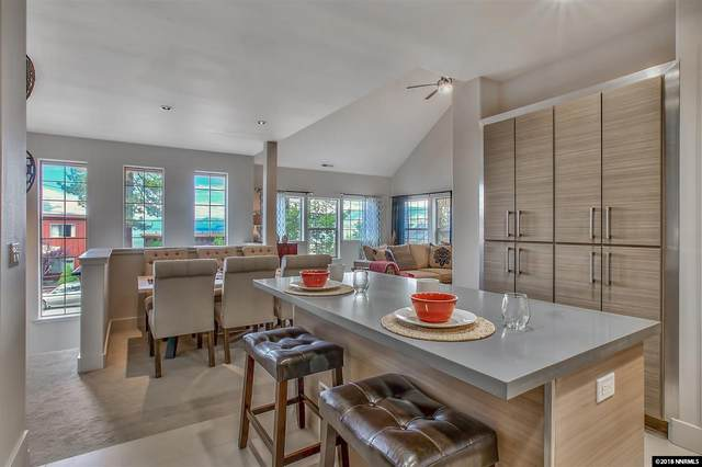 996 Lakeview, South Lake Tahoe, CA 96150 (MLS #180016681) :: Chase International Real Estate
