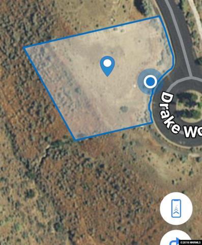 2455 Drake Wood Court, Reno, NV 89523 (MLS #180016881) :: NVGemme Real Estate