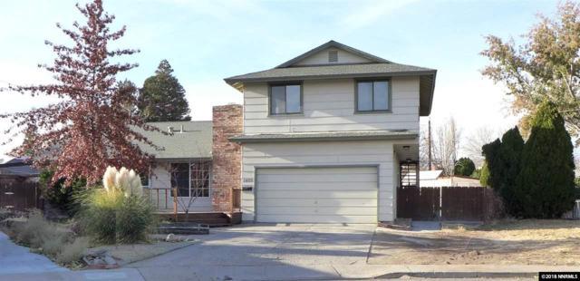 1405 Driftwood Ct, Sparks, NV 89431 (MLS #180016898) :: Harpole Homes Nevada