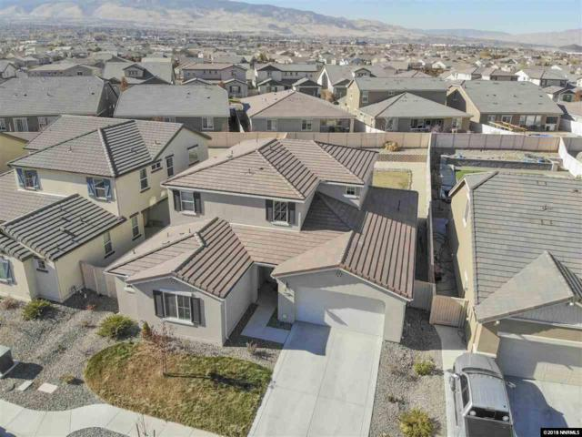 10315 Culiacan Pass Trail, Reno, NV 89521 (MLS #180016930) :: Mike and Alena Smith | RE/MAX Realty Affiliates Reno