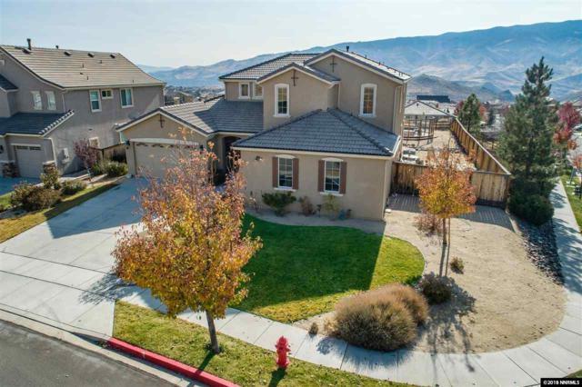 7798 Great Basin Road, Reno, NV 89523 (MLS #180017007) :: Harcourts NV1