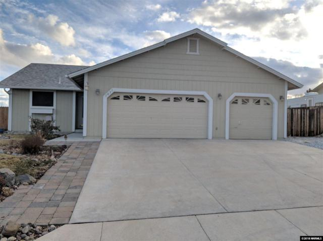 1031 Ringneck Way, Sparks, NV 89436 (MLS #180017549) :: Mike and Alena Smith | RE/MAX Realty Affiliates Reno