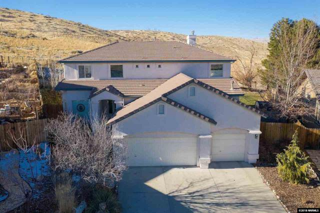 8811 White Fir Ct, Reno, NV 89523 (MLS #180017966) :: Mike and Alena Smith | RE/MAX Realty Affiliates Reno