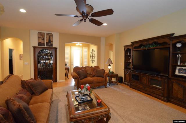 516 Crabapple Lane, Dayton, NV 89403 (MLS #180018431) :: Ferrari-Lund Real Estate