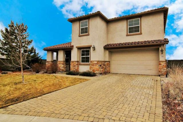 7705 Opal Bluff, Reno, NV 89506 (MLS #190000433) :: Chase International Real Estate