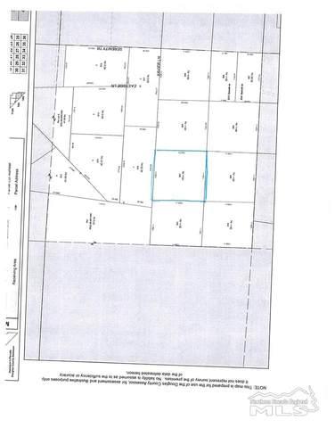 0 Xavior, Gardnerville, NV 89410 (MLS #190000669) :: Fink Morales Hall Group