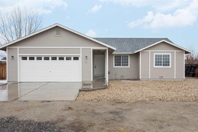 1220 Lattin Road, Fallon, NV 89406 (MLS #190001513) :: Marshall Realty