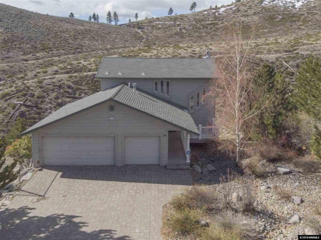20 Woodridge, Carson City, NV 89703 (MLS #190002256) :: Theresa Nelson Real Estate