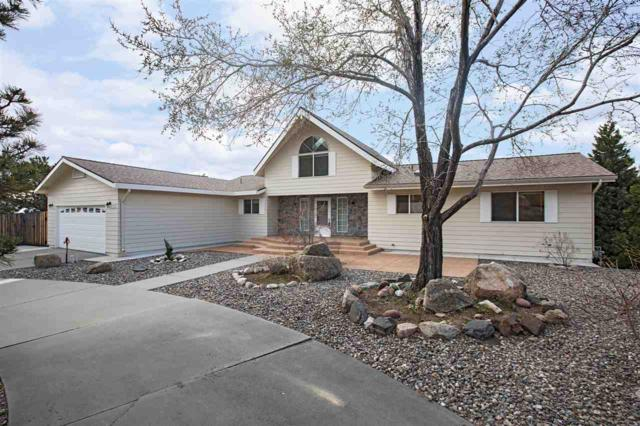 33 Conestoga Dr., Carson City, NV 89706 (MLS #190002512) :: Joshua Fink Group