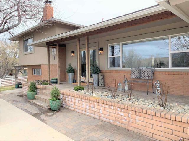 5300 Canyon Drive, Reno, NV 89519 (MLS #190003113) :: Harcourts NV1