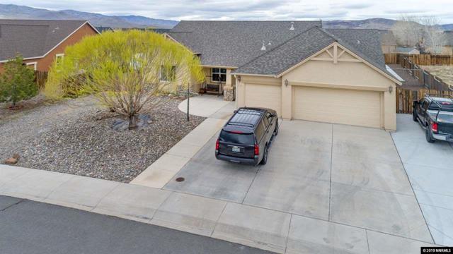 14 Majestic Oak Drive, Dayton, NV 89403 (MLS #190003414) :: Theresa Nelson Real Estate