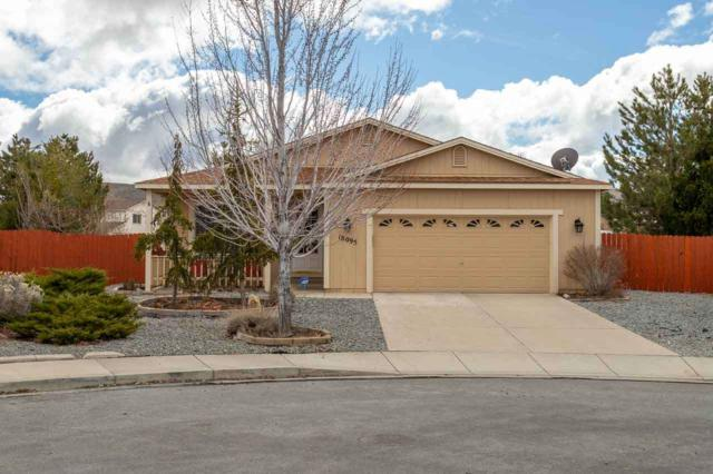 18095 Alexandria, Reno, NV 89508 (MLS #190004824) :: Theresa Nelson Real Estate