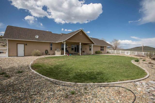 200 Antelope Valley Ct, Reno, NV 89506 (MLS #190005995) :: Ferrari-Lund Real Estate