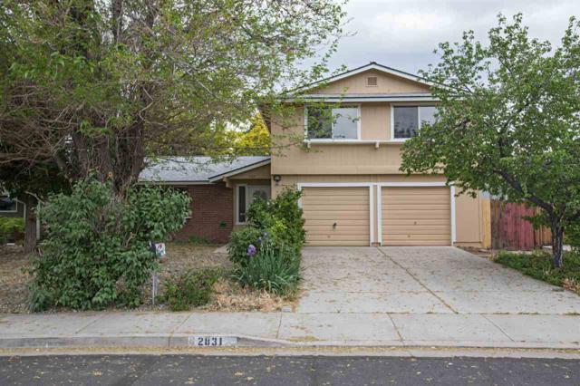 2831 Chavez Drive, Reno, NV 89502 (MLS #190006762) :: Vaulet Group Real Estate
