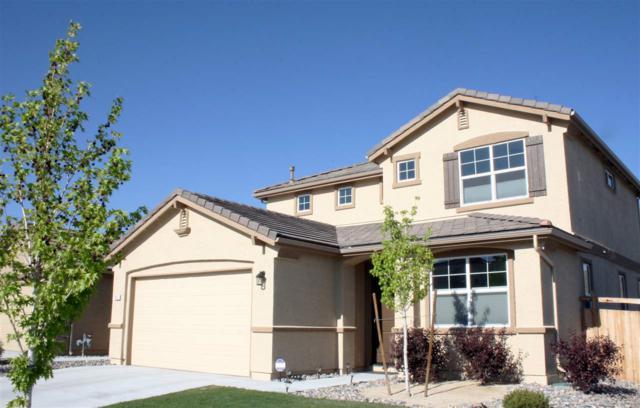 7015 Cinder Village Drive, Sparks, NV 89436 (MLS #190006796) :: Ferrari-Lund Real Estate