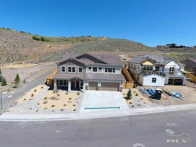 10175 Gooseberry Court #021, Reno, NV 89523 (MLS #190006972) :: Theresa Nelson Real Estate