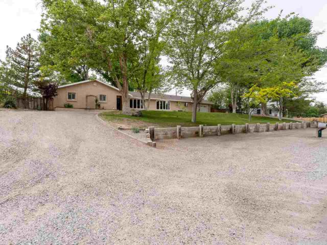 1410 Cedar Drive, Fallon, NV 89406 (MLS #190007084) :: The Mike Wood Team