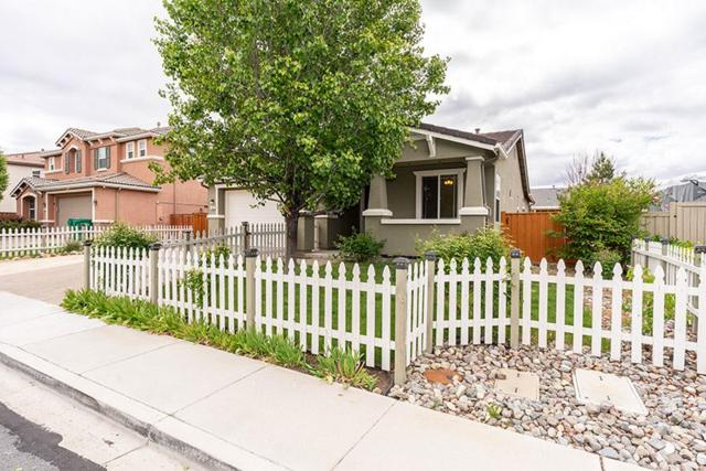 340 Sondrio Way, Reno, NV 89521 (MLS #190007110) :: NVGemme Real Estate