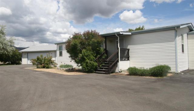 3760 Pershing Lane, Washoe Valley, NV 89704 (MLS #190007111) :: Vaulet Group Real Estate