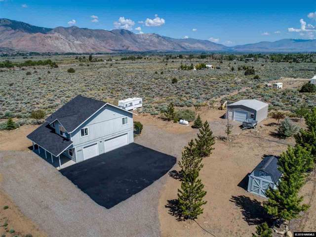 879 Eastside Lane, Coleville, Ca, CA 96107 (MLS #190007145) :: Ferrari-Lund Real Estate