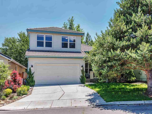 760 Caughlin Glen, Reno, NV 89519 (MLS #190008782) :: Marshall Realty
