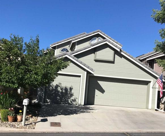 3126 Alpine Creek Rd, Reno, NV 89519 (MLS #190010767) :: Harcourts NV1