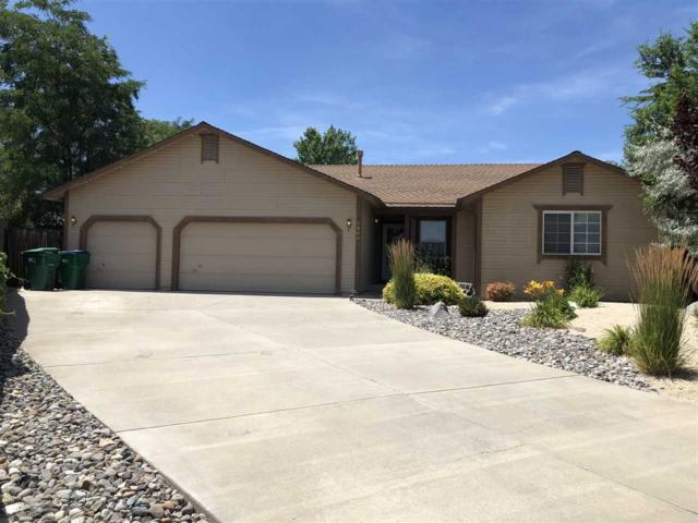6800 Hibiscus Ct, Sparks, NV 89436 (MLS #190010814) :: NVGemme Real Estate