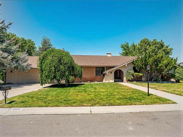 4135 Inwood Ln, Reno, NV 89502 (MLS #190010875) :: Ferrari-Lund Real Estate