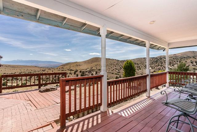 2920 Los Arboles Ln., Sparks, NV 89441 (MLS #190011064) :: Chase International Real Estate