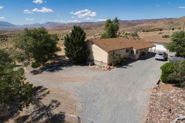 5800 Quaking Aspen, Reno, NV 89510 (MLS #190011261) :: Ferrari-Lund Real Estate