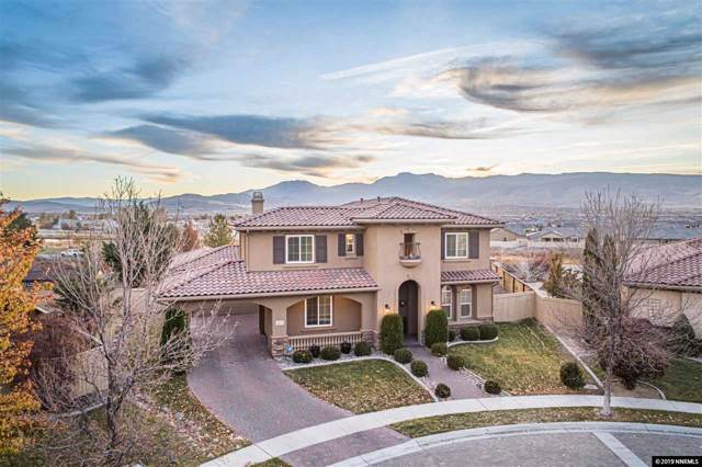 2610 Fury Court, Reno, NV 89521 (MLS #190012046) :: Northern Nevada Real Estate Group