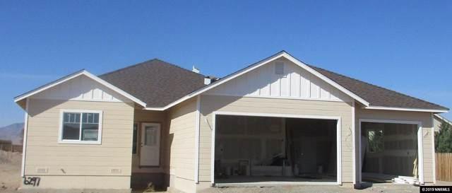 6297 Bluegrass, Stagecoach, NV 89429 (MLS #190012534) :: Ferrari-Lund Real Estate