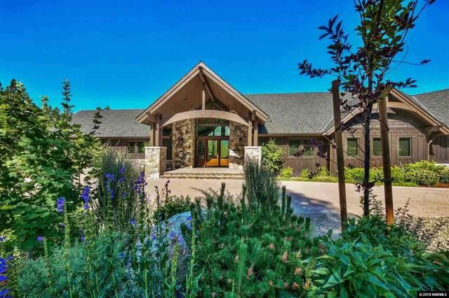 2081 Tahoe Mountain Rd., South Lake Tahoe, CA 96150 (MLS #190014004) :: Vaulet Group Real Estate