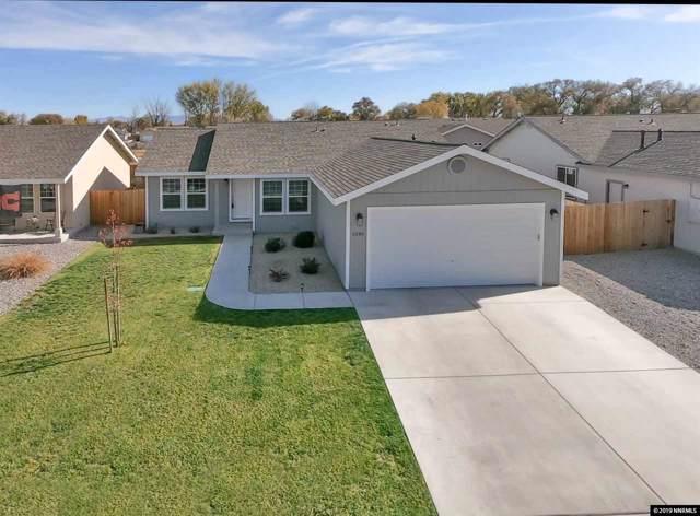 1281 Deerfield, Fallon, NV 89406 (MLS #190014025) :: Northern Nevada Real Estate Group