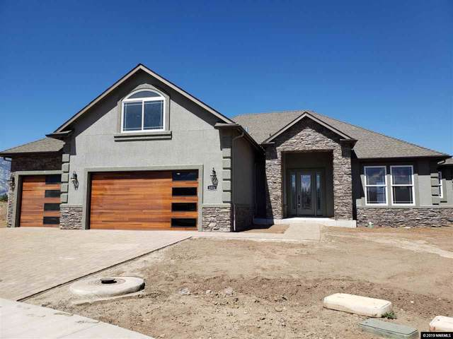 1028 Silveranch Ct., Gardnerville, NV 89410 (MLS #190014054) :: Ferrari-Lund Real Estate