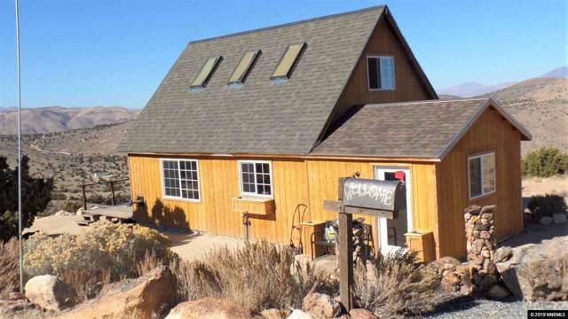 129 Curnow Canyon Road, Reno, NV 89510 (MLS #190014139) :: Ferrari-Lund Real Estate