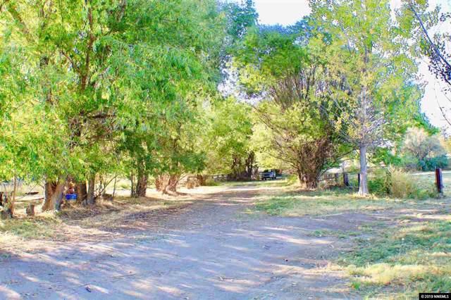 5313 Alcorn Road, Fallon, NV 89406 (MLS #190015053) :: Ferrari-Lund Real Estate