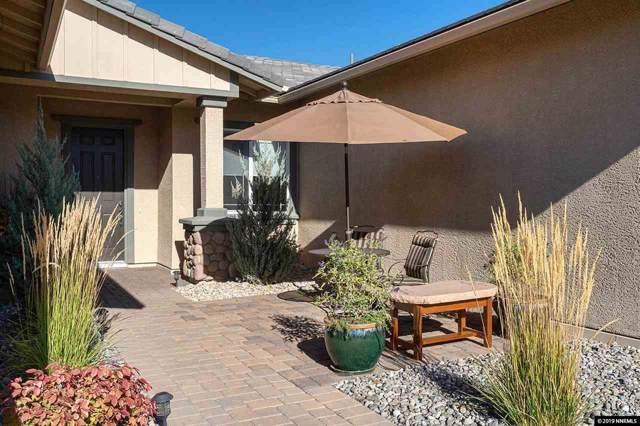 10055 Fritz Lane, Reno, NV 89521 (MLS #190015107) :: L. Clarke Group | RE/MAX Professionals